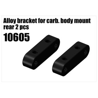 RS5 Modelsport Alloy bracket 2pcs