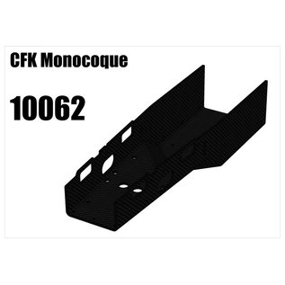 RS5 Modelsport CFK Monocoque