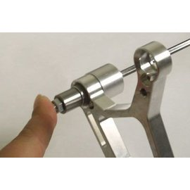 HARM Racing Fitting tool for pivoting bearing