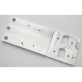 HARM Racing Foul tank and weight mounting plate