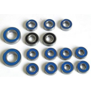 HARM Racing Set precision ball bearings H.A.R.M. SX-4, 15 pcs.