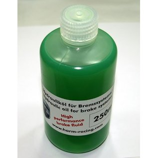 HARM Racing Hydraulic oil 250 ml