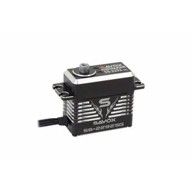 Savöx SB-2292SG Brushless Digital-Servo