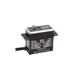 Savöx SB-2292SG Brushless Digital-Servo