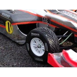 Roadies F1 Rain Tyre Magic (Compound F1)