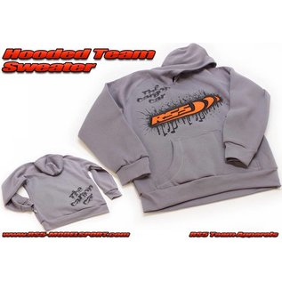 RS5 Modelsport RS5 Team Hooded sweater