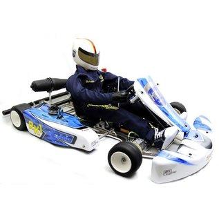 HARM Racing RK1 kart chassis