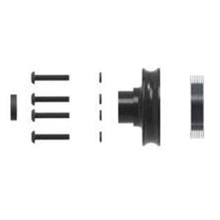 Bergonzoni Upgrade kit for Modular differential Visco Lock System