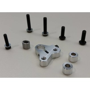 Mecatech Racing Kit front lower engine mount