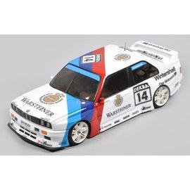 FG modellsport Karosserie Set BMW M3 E30
