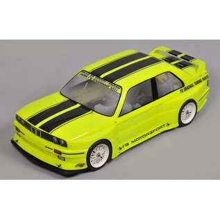 FG modellsport BMW M3 E30 Bodyset