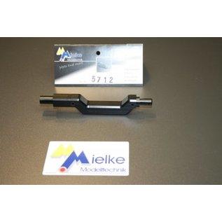Mielke Modelltechnik Special side bodymount for HARM SX4