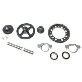 HARM Racing Special gear transmission kit