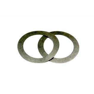SCS M2 Shim ring f. adjuster wheel (PL2)