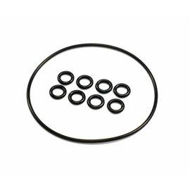 SCS M2 O-Ring Satz (PL2)