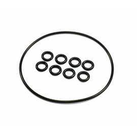SCS M2 O-Ring set(PL2)