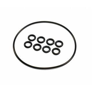 SCS M2 O-Ring set(PL2)