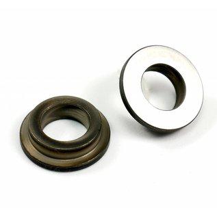 SCS M2 Flange sleeve, steel (PL2)