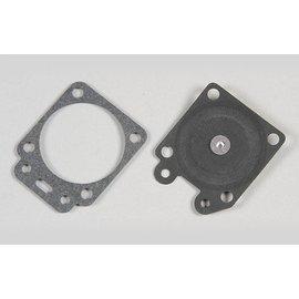 Zenoah Membrane kit Walbro carburator
