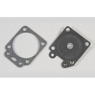 Zenoah Membrane satz Walbro Vergaser 603 - 990