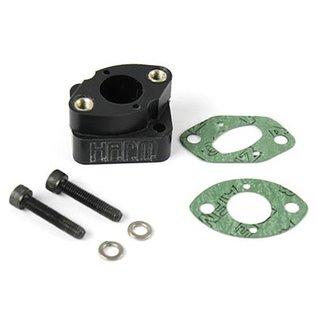HARM Racing Tuning isolator 23mm mit Gewindeeinsätze