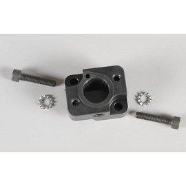 FG modellsport CNC-gefraßter Tuning Isolator 23 mm