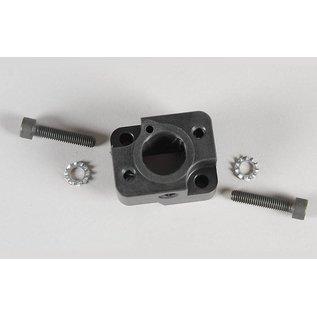 FG modellsport CNC gefreesd tuning isolator 23 mm