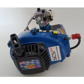 "Abbate Racing Abbate Racing Engine ""Legend"" + SCS M2 ontsteking"