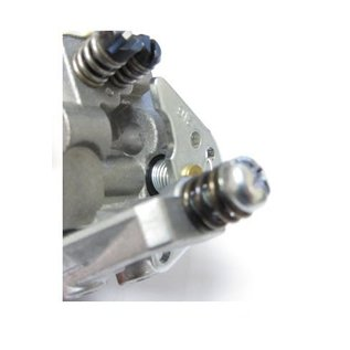 Walbro WT990 Carburateur gelagerd