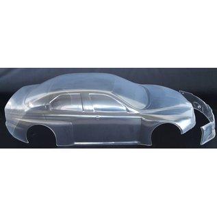 Largescalebodies.com Alfa 156 ETCC 2014 body