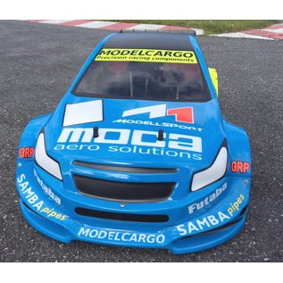 Samba MOCA Chevrolet Cruze 2015 - 1,5mm