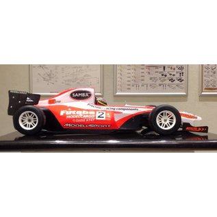 Samba 'MOCA' Formel 1 Karosserie