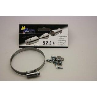 Mielke Modelltechnik Screw clamp for air filter