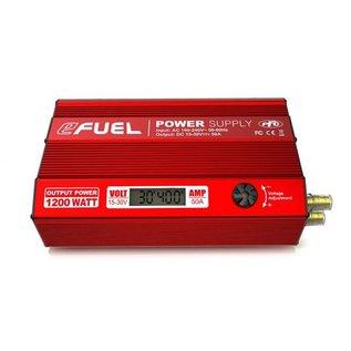 SkyRC eFUEL 1200W 50A 15-30 volt voeding