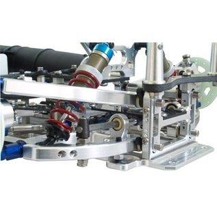 HARM Racing Tuning-Stabihalter 5mm kit (07-13)