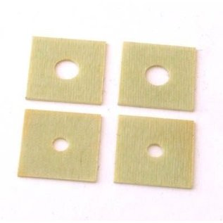 HARM Racing Friction disks self-blocking differential 4 pcs.