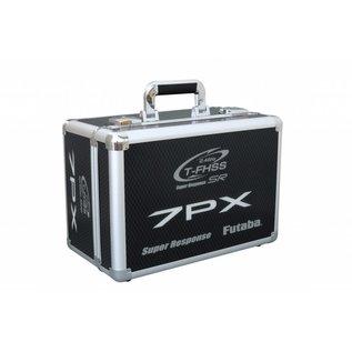 Futaba 7PX transmittercase