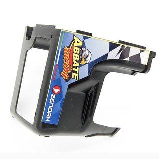 Abbate Racing Aangepaste engine cover tbv koelelement