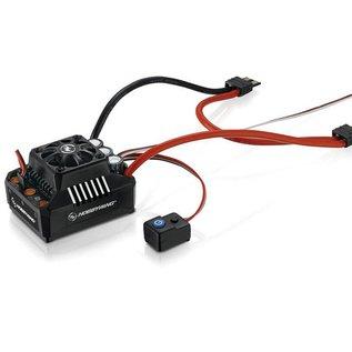 Hobbywing EZRUN MAX6 V3 1: 6 brushless controller