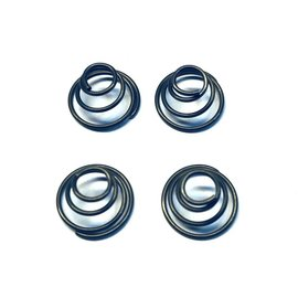 SCS M2 Conical springs for drive shafts