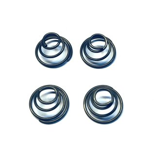 SCS M2 Conical springs for drive shafts (4 St.)