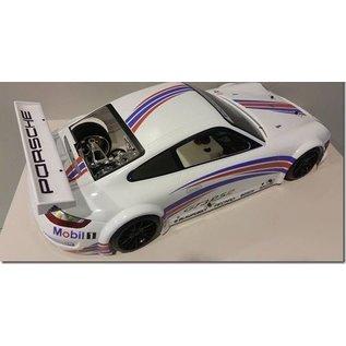 FG modellsport Porsche GT3 RSR Karosserie-Set
