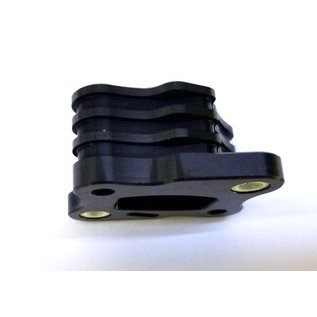 SCS M2 Power Insulator 25,5mm (Set)