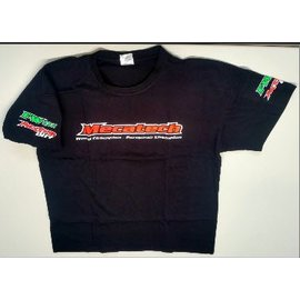 "Mecatech Racing T-shirt ""Mecatech Racing"""