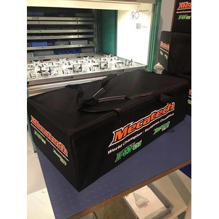 Mecatech Racing Traveling bag / case for Largescale model