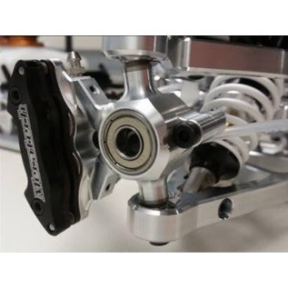 Mecatech Racing Front Upright 2018 version