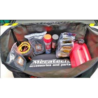 Mecatech Racing Opberg- en accessoire tas