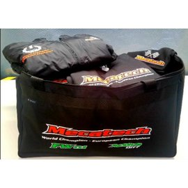 Mecatech Racing Storage and accessory bag
