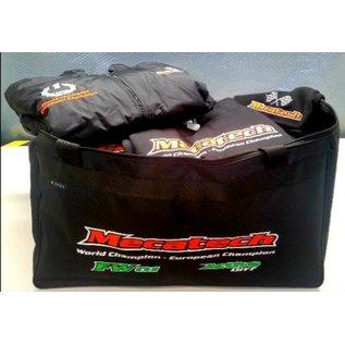 Mecatech Racing Aufbewahrungs- und Zubehörtasche