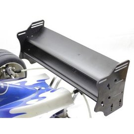 HARM Racing F1 Performance achterspoiler